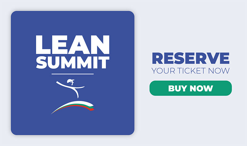 standard ticket for Lean Summit 2020